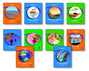Science Libraries books