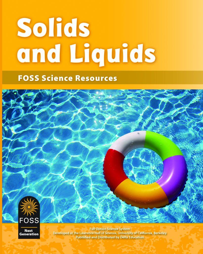 foss next generation solids and liquids science